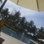 תמונה מPandanus Resort