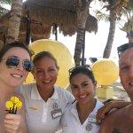 תמונה מSensimar Resort Riviera Maya
