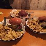 תמונה מHonest Burgers - Borough