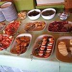 תמונה מA Coudelaria Restaurante