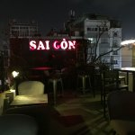 the Place roof top bar