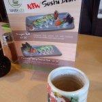 Foto de Wabisabi Sushi and Noodles Bar