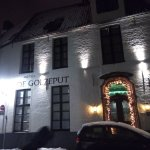 Hotel de Goezeput Foto