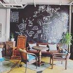 Foto Sri-Trang Hotel