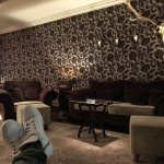 Hotel Almhof Familyresort Foto