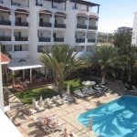 Photo de Hotel Timoulay & Spa Agadir