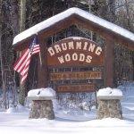 Drumming Woods B&B Foto