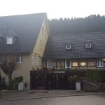 Photo de Waldhotel im Wiesengrund