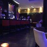 Bar Le Cosmopolitan