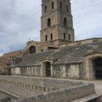 Photo of St-Trophime Cloister (Cloitre St-Trophime)