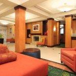 Foto de Fairfield Inn & Suites Woodbridge