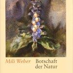 Büchlein von Mili Weber
