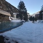 Photo de Thermal Hotels und Walliser Alpentherme & Spa