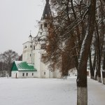 Фотография Александровская Слобода
