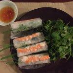 Foto van Hanoi Garden Restaurant
