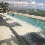 Manila Marriott Hotel Photo