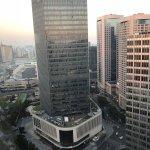 Foto van Courtyard by Marriott Shanghai Central