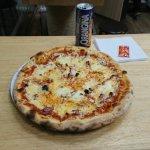 Photo de La Pizz' de Tignes