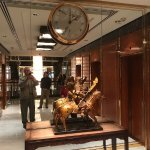 Foto de Captain's Bar - Mandarin Oriental, Hong Kong