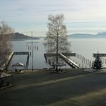 Foto di Yachthotel Chiemsee