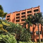 Foto de Kampala Serena Hotel