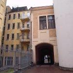 Photo of Hotel Rivoli Jardin