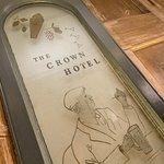 The Crown & Kitchen Restaurant