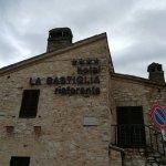Photo of la bastiglia