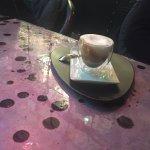 Caffè noisette senza lode