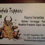 Photo of Il Bufalo Trippone