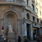 Photo de Hotel Bagues