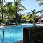 Bild från Emeraude Beach Attitude