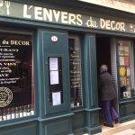 Foto de L'Envers du Decor