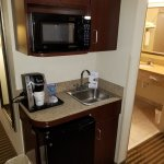 Foto de Holiday Inn Express Hotel & Suites Biloxi- Ocean Springs