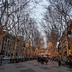 Photo de Passeig des Born