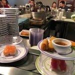 Bild från My Sushi