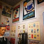 Fotografie: Muzeum obchodu Cesky Krumlov