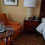 Photo de Ottawa Marriott Hotel