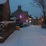 A snowy Ramblers