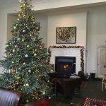 Christmas Lobby 2017