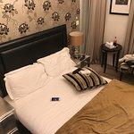The Tophams Hotel Belgravia Foto