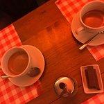 Φωτογραφία: Restaurant Trudelkeller
