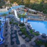 Rosamar Garden Resort Foto