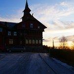 Photo de Scandic Holmenkollen Park