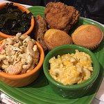 Bilde fra Mama J's Kitchen