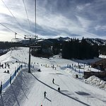 Breckenridge Ski Resort resmi