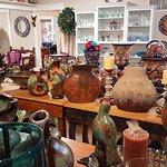 We import Handmade items from Guadalajara Mexico.
