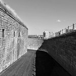 Citadel Hill. © David-Kevin Bryant, via StruckByWanderlustBlog