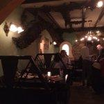 Foto van Restaurant Athene