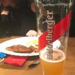 Zdjęcie Heidelberger Schnitzelhaus Alte Meunz
